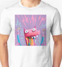 Candy! Unisex T-Shirt