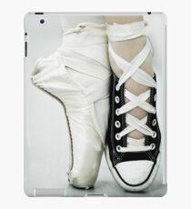Converse / Pointe Shoe iPad Case/Skin