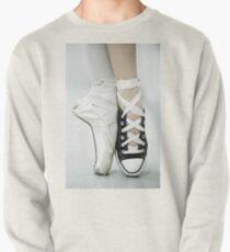 Sudadera sin capucha Converse / Pointe Shoe