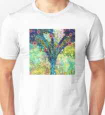 Inspirational Art - Absolute Joy - Sharon Cummings T-Shirt