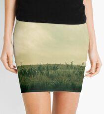 Field Mini Skirt