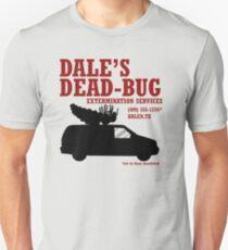 Dales Dead-Bug Slim Fit T-Shirt