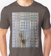 PRISONER OF OUR OWN DEVISE Unisex T-Shirt