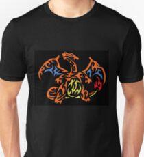 Charizard - Pokémon T-Shirt