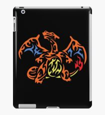 Charizard - Pokémon iPad Case/Skin