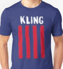 Meghan Klingenberg painted design Unisex T-Shirt