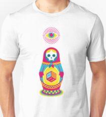 Blind Faith Unisex T-Shirt