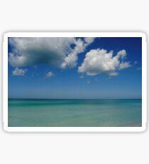 Bradenton Beach Sticker
