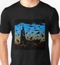 Psycho Attack T-Shirt