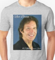 The Neil Breenmeister Unisex T-Shirt