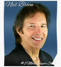 The Neil Breenmeister Poster