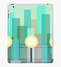 Downtown iPad Case/Skin