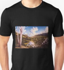 Billabong Under The Escarpments T-Shirt