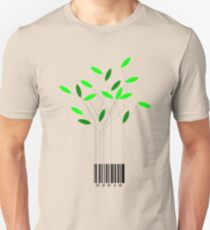 Commerce and nature, are they compatible? T-Shirt