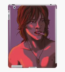 Summer 2000 iPad Case/Skin