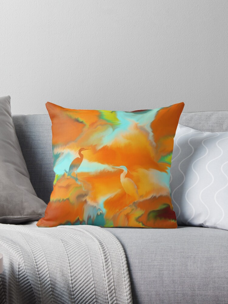 Abstract  Art + Products Design  by haya1812