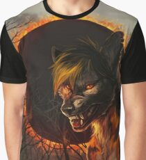 Hell Above Graphic T-Shirt