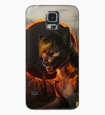 Hell Above Case/Skin for Samsung Galaxy