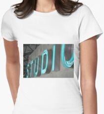 Studio Women's Fitted T-Shirt