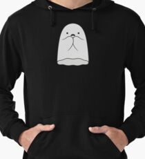 Scared Ghost Lightweight Hoodie