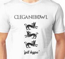 CLEGANEBOWLLLL Unisex T-Shirt