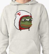 FaZe Pepe Pullover Hoodie