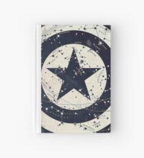 Constellation Cap Hardcover Journal