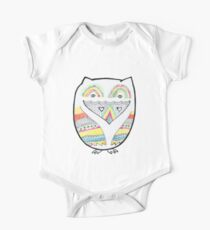 Totemic Love Owl Kids Clothes
