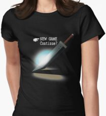 New Game / Continue? T-Shirt