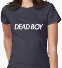 Dead Boy in White (Bones TeamSesh Sesh) T-Shirt