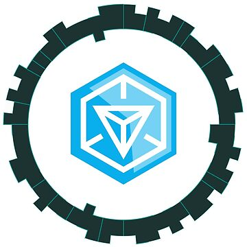 Ingress Resistance/Enlightened ADA t-shirts (and other!) by MrFoxhead