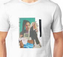 DAH LIAR Unisex T-Shirt