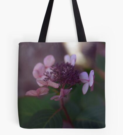 Amethyst and Emerald  Tote Bag