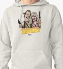 Mickey & Mallory Knox Pullover Hoodie