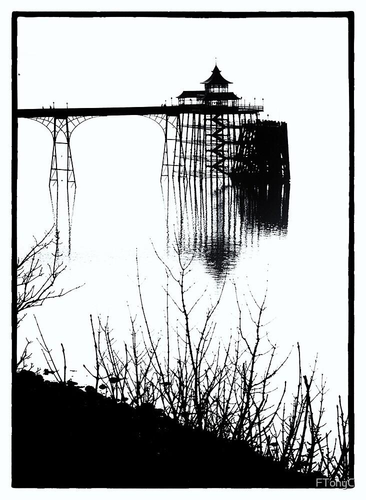 Pier by FTonyC