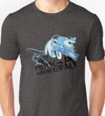 RYUUGA WAGATEKIWO KURAU Unisex T-Shirt