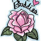 «Rose Buddies Rose» de STORMYMADE