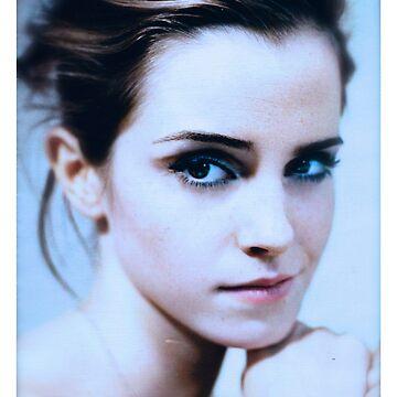 Emma Watson by enjo1panda