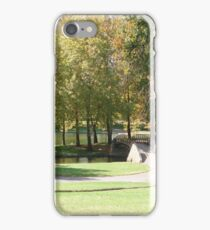 Adelaide Park iPhone Case/Skin