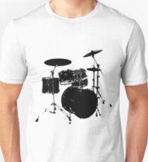 Broken Up Beats  Unisex T-Shirt