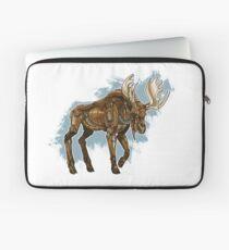 Mechanimal - Moose Laptop Sleeve