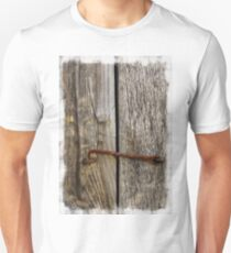 Latch Unisex T-Shirt