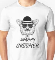 Snazzy Groomer T-Shirt