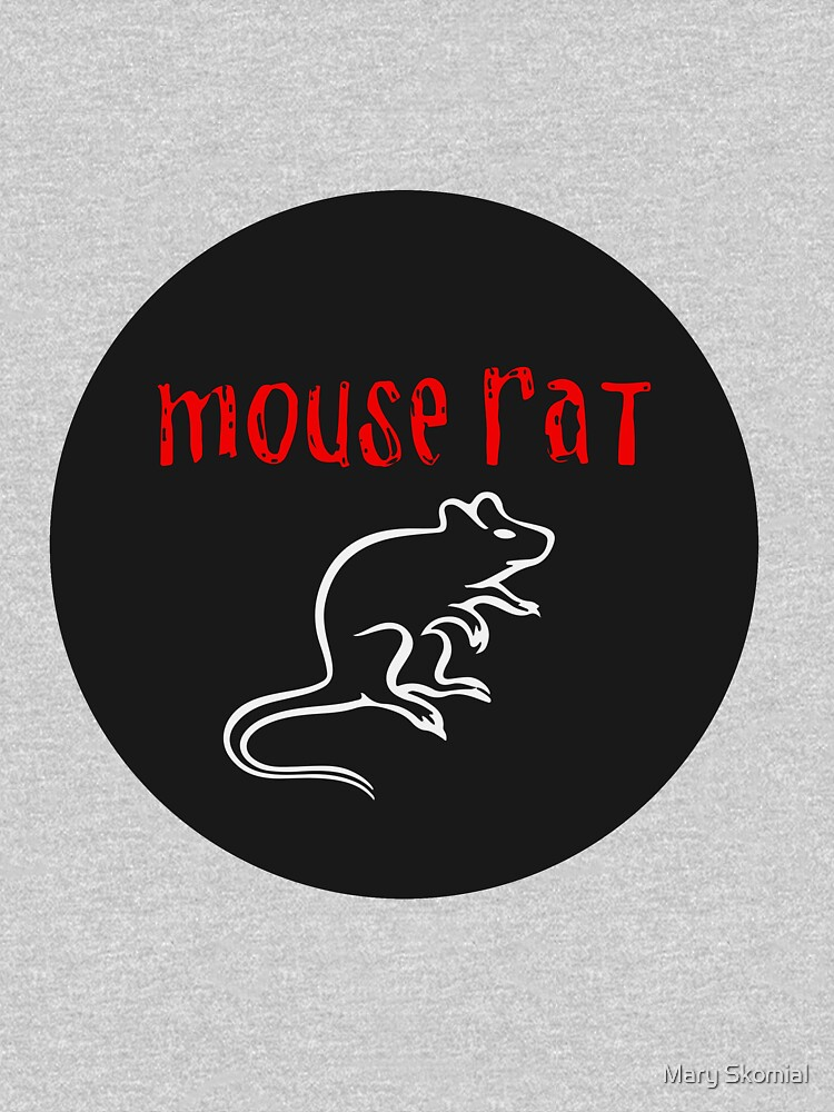 Mouse Rat by skretkowiczm