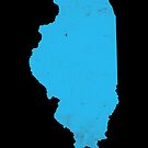 Illinois by youngkinderhook