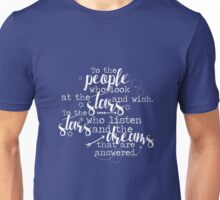 Rhysand and Feyre ACOMAF (Blue) Unisex T-Shirt