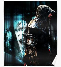 In the Animus Poster