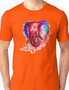 Elephant Daydreams Unisex T-Shirt