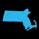 Massachusetts by youngkinderhook
