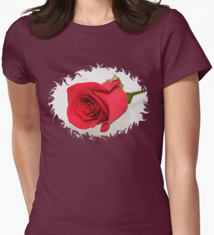 Let Me Call You Sweetheart ~ A Rose T-Shirt